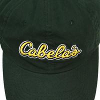 """""""CABELA'S"""" 6PANNEL CAP"""