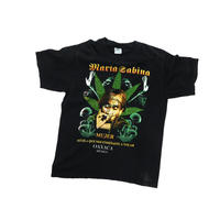 "USED ""MARIA SABINA"" T-shirt"