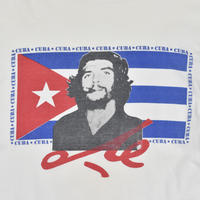 "USED ""CHE GUEVARA"" T-shirt"