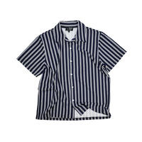 """FXN / LOS ANGELES"" STRIPE SHIRT"