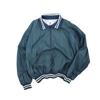 "USED 90'S ""WINDLESS"" HALF ZIP JACKET"