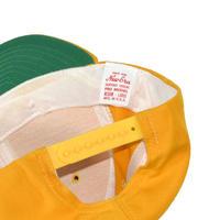 """DEADSTOCK 60'S""""NEW ERA"""" BASEBALL CAP"""