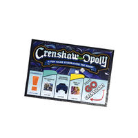 CRENSHAW-OPOLY