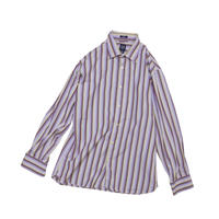 GAP STRIPE L/S SHIRT