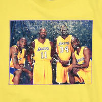 """USED """"LAKERS"""" T-shirt"""