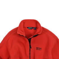 "USED 90'S EDDIE BAUER ""EBTEK"" FLEECE JACKET"