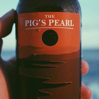 【COMING SOON】THE PIG'S PEARL PAPAYA IPA
