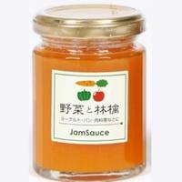 JamSause|野菜と林檎 3本セット