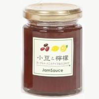 JamSause|小豆と檸檬 3本セット