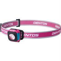 GENTOS CPシリーズ ヘッドライト CP-260RSP