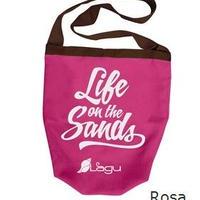 【砂がつかないバッグ】LAGU Beach-Friendly bag / ビーチバッグ