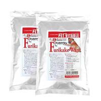 【送料無料!】大高酵素発酵野菜パウダー「フリカケワン」 1kg入り袋 x 2袋セット+100g袋x2
