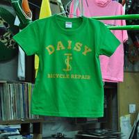 DAISY  Tee (green)
