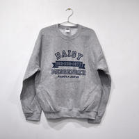 DAISY COLLEGE LOGO SWEAT SHIRT