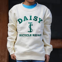 DAISY BICYCLE REPAIR SWEAT SHIRT KIDS
