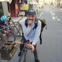 WINTER WOOL CYCLING CAP
