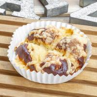 チーズマヨ大豆パン (1個)