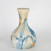 Nemadji Pottery Vintage Vase 07
