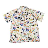 かのんぷ♪アロハシャツ