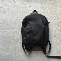 HARF DAY PACK  WATER PROOF GOAT LEATHER