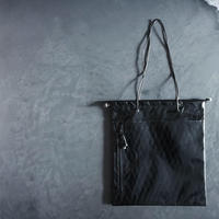 OUT LEATHER CANDY TOTE  X-PAC CAMO【数量限定】