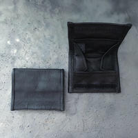 OUT LEATHER  COIN CASE