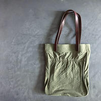 US ARMY  TENT BAG LARGE