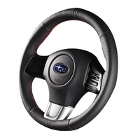 "DAMD Sports Steering Wheel for SUBARU ""SS360-RS"""