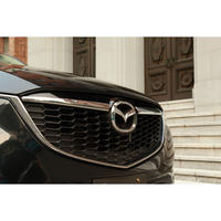【ラスト1つ!】Front Grille Garnish for MAZDA CX-5