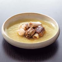 ≪逸品≫国産牛テールスープ