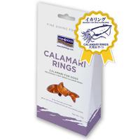 イカリング-CALAMARI RINGS- 75g