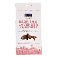 レッドフィッシュクランチ -REDFISH & LAVENDER CRUNCHERS- 75g