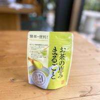 夢茶房の粉末緑茶