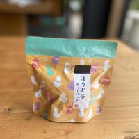 夢茶房のワンコインティーパック【茎ほうじ茶】3g×8