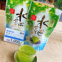 夏煎茶ティーパック 5g×30入
