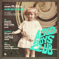 ACID BOYS CLUB