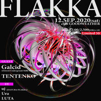 FLAKKA feat. Galcid and テンテンコ