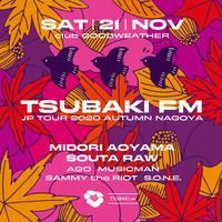 TSUBAKI FM