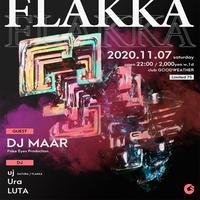 FLAKKA -DJ MAAR-