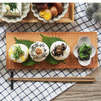 加賀雅之 onigiri皿 KA-09