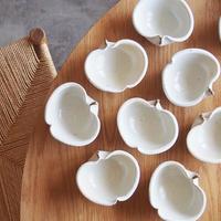 古谷製陶所 りんご鉢 小     FUR-02