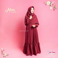 Mina Dress (dress only)