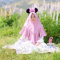 Kambang Rayo Dress