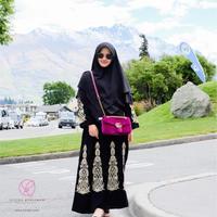 New Abaya Minang