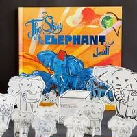 The Story of the Elephants