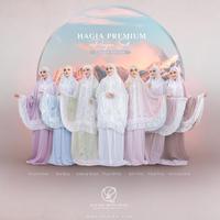 Premium Hagia Mukena (Prayer Set)