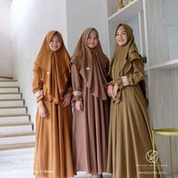 Laila Series Dress