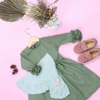 Hafa Dress Set (size S)