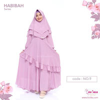 Habibah Dress Set