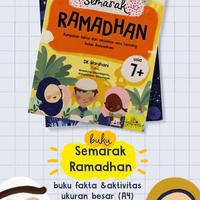 Semarak Ramadhan 7+